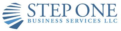 Step One Business Services logo